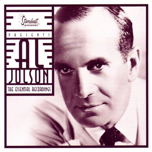 Al Jolson Best Of The War Years