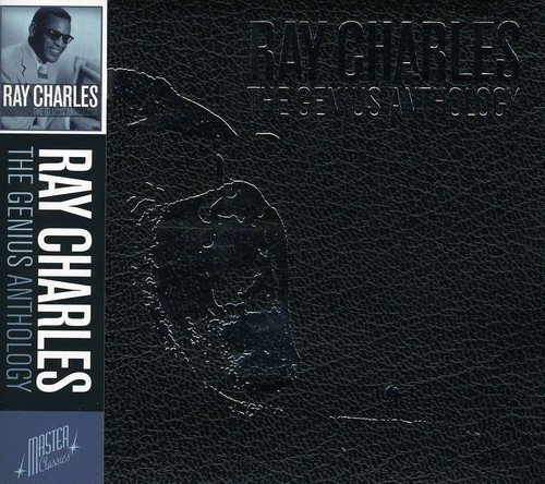 Ray Charles Genius Anthology