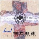 Dead Voices On Air New Words Machine