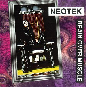 Neotek Brain Over Muscle