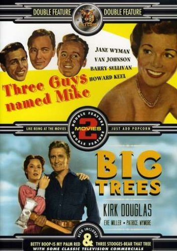 Three Guys Named Mike Big Tree Three Guys Named Mike Big Tree Clr Nr 2 On 1