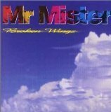 Mr. Mister Broken Wings
