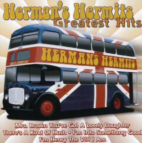 Herman's Hermits Greatest Hits