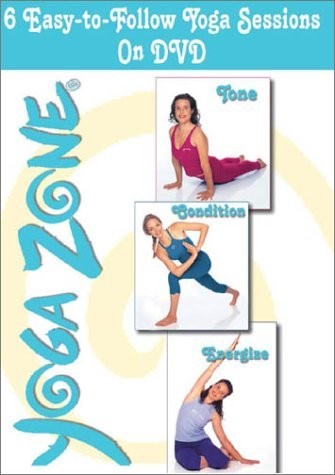 Best Of Yoga Zone Yoga Zone Nr 3 DVD
