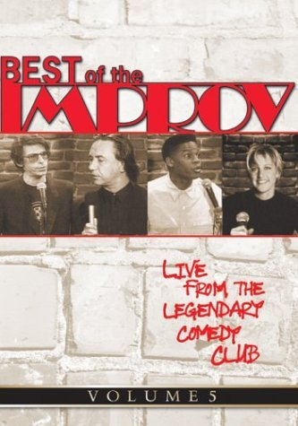 Best Of The Improv Vol. 5 Clr Nr