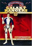Adventures Of The Galaxy Range Supertroopers Clr Nr