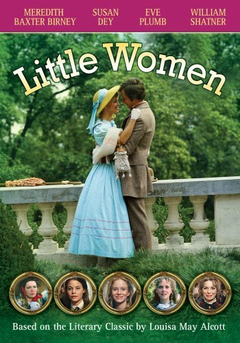Little Women (nbc) Baxter Dey Plumb Nr 2 DVD