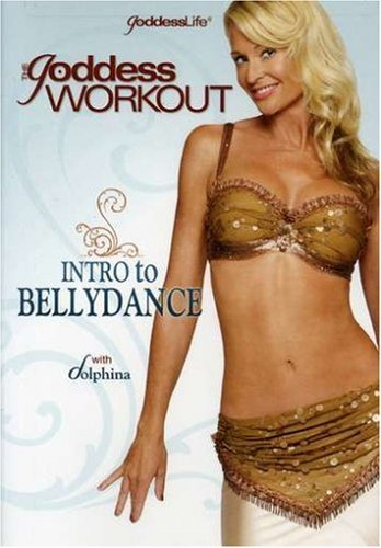 Intro To Bellydance Goddess Workout Nr