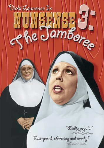 Nunsense 3 The Jamboree Lawrence Mcclanahan DVD Nr