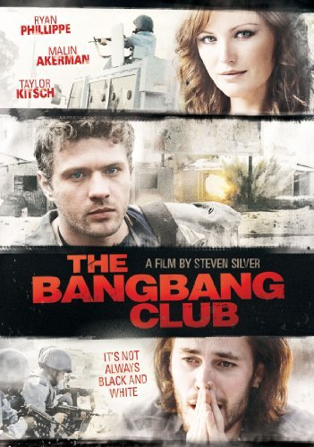 Bang Bang Club Phillippe Ackerman Kitsch Ws R