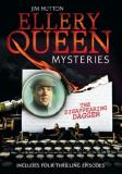 Ellery Queen Mysteries Disappearing Dagger Nr