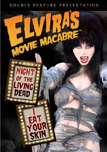 Night Of The Living Dead I Eat Elvira's Movie Macabre Nr