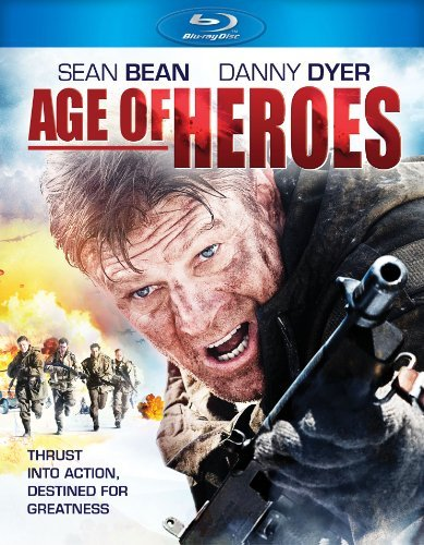 Age Of Heroes Bean Dyer D'arcy Nr