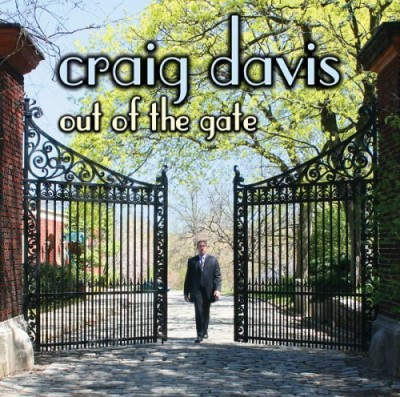 Craig Davis Out Of The Gate