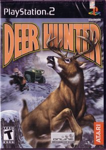 Ps2 Deer Hunter