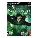 Ps2 Matrix Path Of Neo