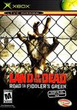 Xbox Land Of The Dead