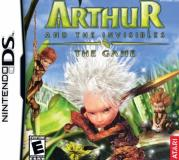 Nintendo Ds Arthur & The Invisibles