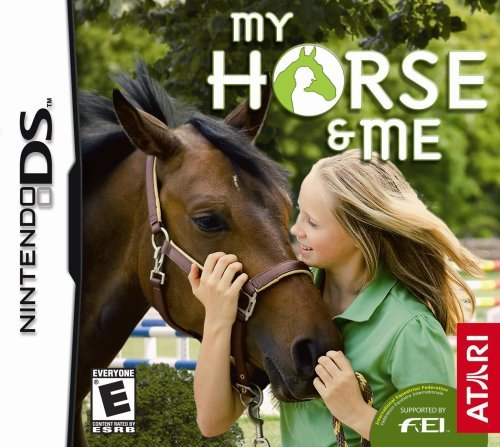 Nintendo Ds My Horse And Me