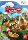 Wii Backyard Sports Football