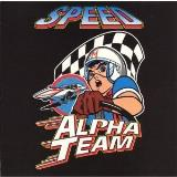 Alpha Team Speed