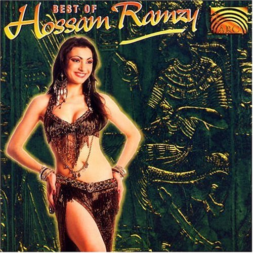 Hossam Ramzy Best Of Hossam Ramzy Vol. 1