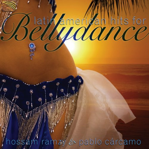 Ramzy Carcamo Latin American Hits For Bellyd