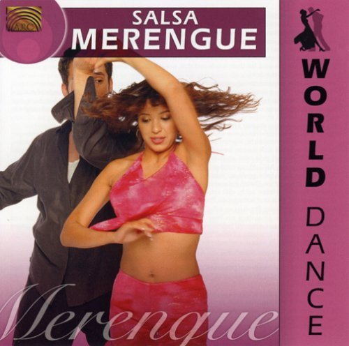 World Dance Salsa Merengue