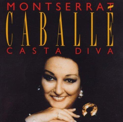 Montserrat Caballe/Casta Diva