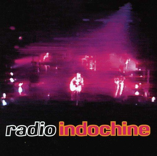 Indochine Radio Indochine Import Eu