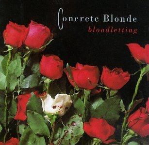 Concrete Blonde/Bloodletting