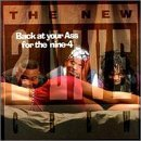 2 Live Crew/Back At Your Ass For The Nine-@Explicit Version