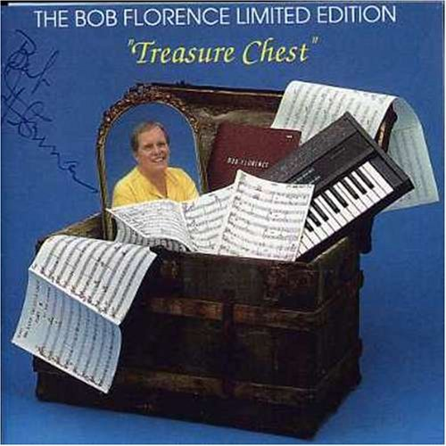 Bob Florence Treasure Chest Lmtd Ed.