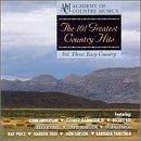 101 Greatest Country Hits Vol. 3 Easy Country Anderson Hamilton Lee Davis 101 Greatest Country Hits