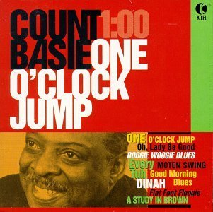 Count Basie One O'clock Jump