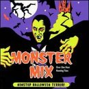 Monster Mix Nonstop Halloween Terror