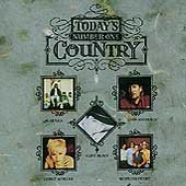 Today's Number One Country Today's Number One Country Black Alabama Anderson Morgan Tillis Stewart Parnell Foster