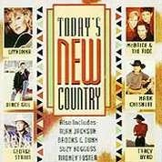 Today's New Country Today's New Country