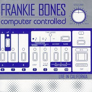 Frankie Bones Computer Controlled