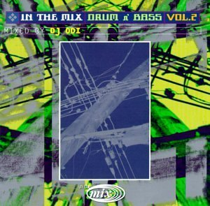 In The Mix Vol. 2 Drum N' Bass Influx Money Grip Cheap Skate In The Mix