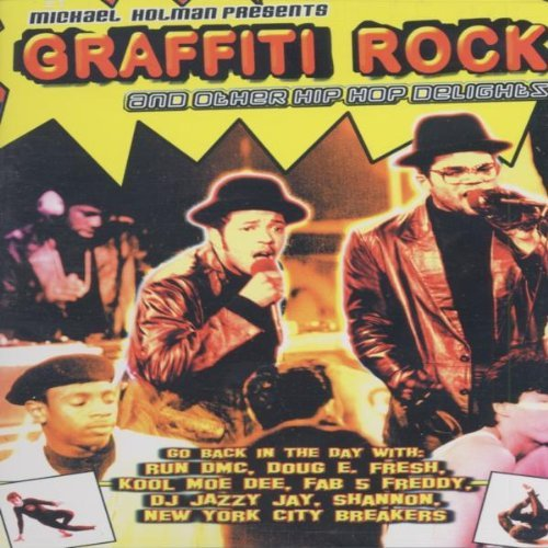 Graffiti Rock & Other Hip Hop Graffiti Rock & Other Hip Hop Nr
