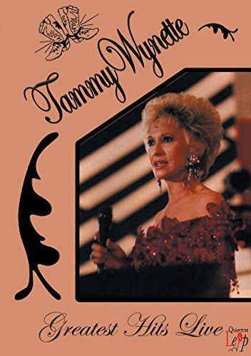Tammy Wynette Greatest Hits Nr