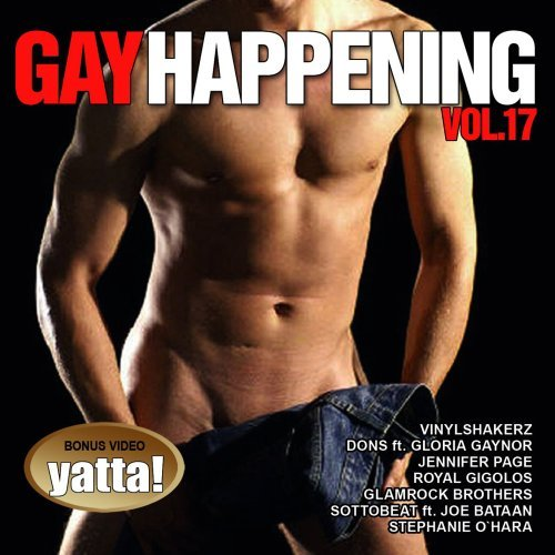 Gay Happening Vol. 17 Gay Happening Gay Happening