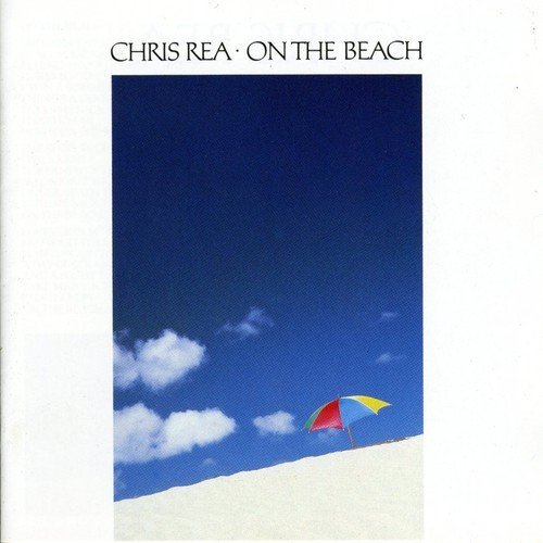 Chris Rea On The Beach Import Fra