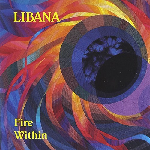 Libana Fire Within