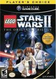 Cube Lego Star Wars Ii The Original Trilogy