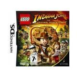 Nintendo Ds Lego Indiana Jones