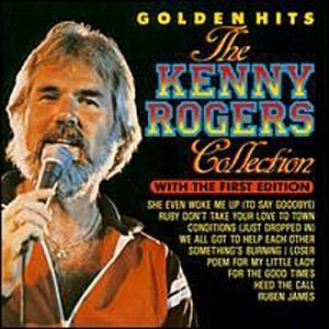 Rogers Kenny & The First Editi Golden Hits