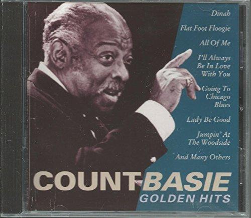 Count Basie/Golden Hits