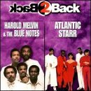 Harold & Blue Notes Melvin Harold Melvin & Blue Notes Atl 2 On 1